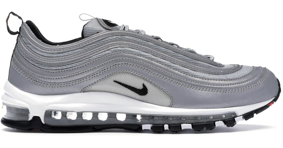 Nike Air Max 97 Reflective Silver in