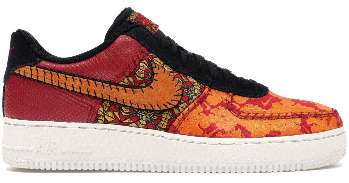 Nike Air Force 1 Low Chinese New Year