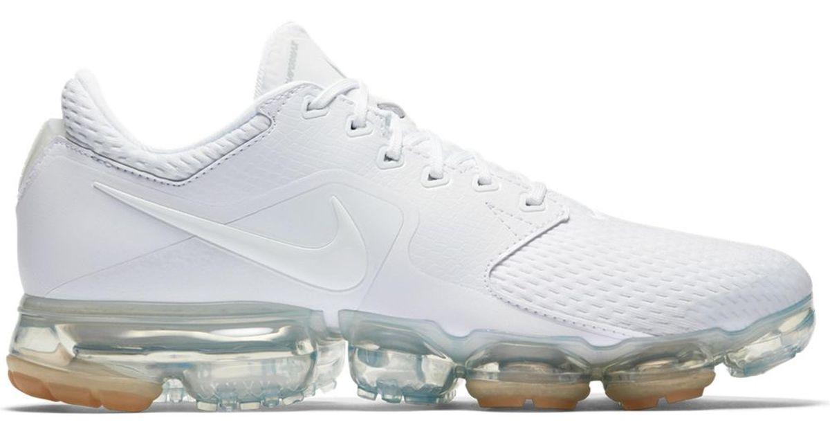 Nike Air Vapormax Cs White Gum for Men