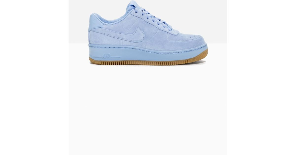 & OTHER STORIES Nike Air Force 1 Upstep 0FNgRb4QbF