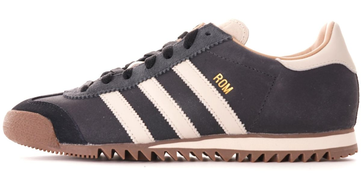 adidas rom trainers for men