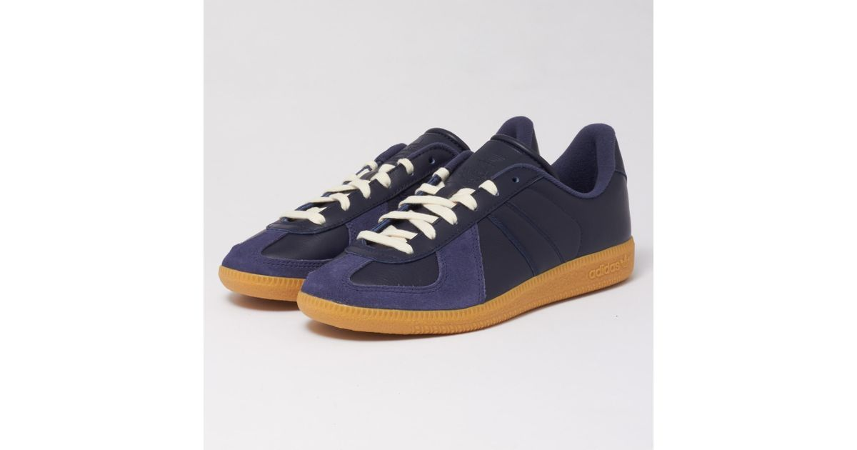 best sneakers f2b82 7614e Lyst - adidas Originals Bw Army - Navy in Blue for Men