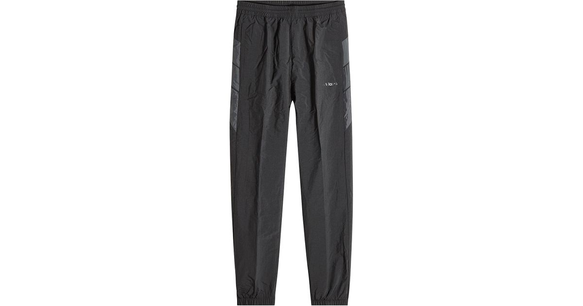Adidas Originals Black Tribe Track Pants for Men Lyst