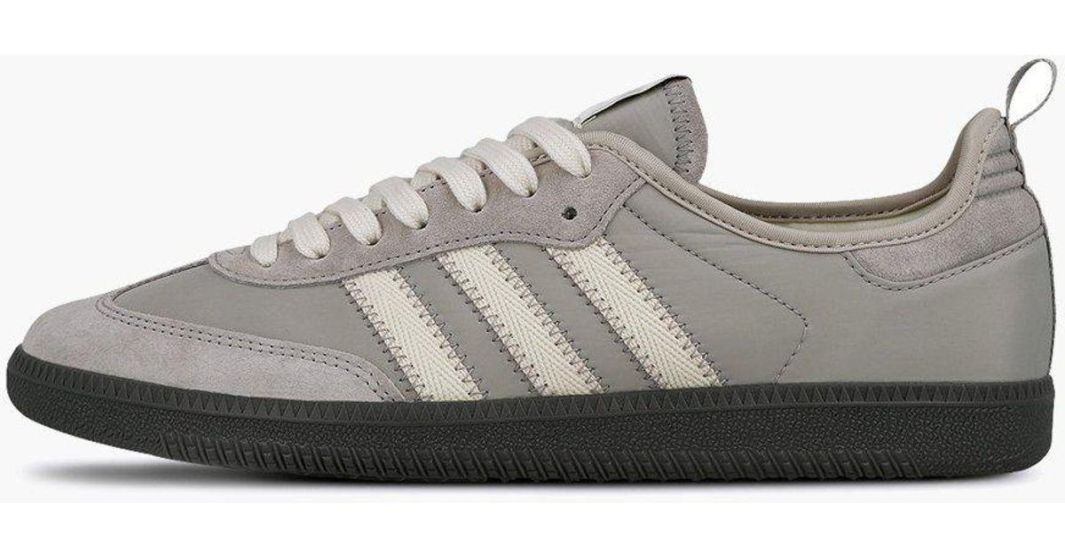 new styles 0dcb0 d9e1c Adidas Originals Multicolor Adidas Originals X C.p. Company Samba for men