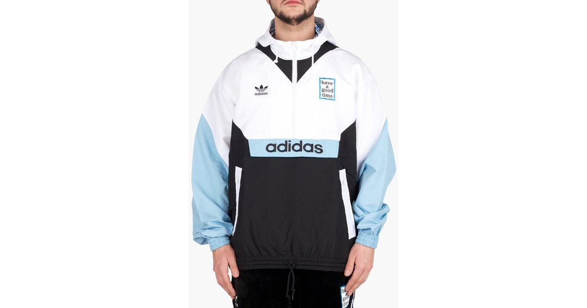 7437642f758f Adidas Originals Have A Good Time   Lyst adidas originals adidas originals  have a good time