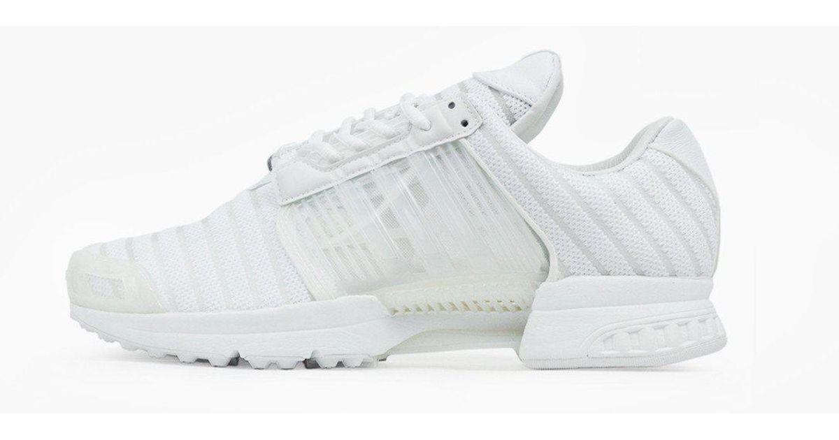 big sale 9f9c2 27fcc Adidas Originals Multicolor Adidas Consortium Sneaker Exchange Sneakerboy &  Wish Climacool 1 Primeknit