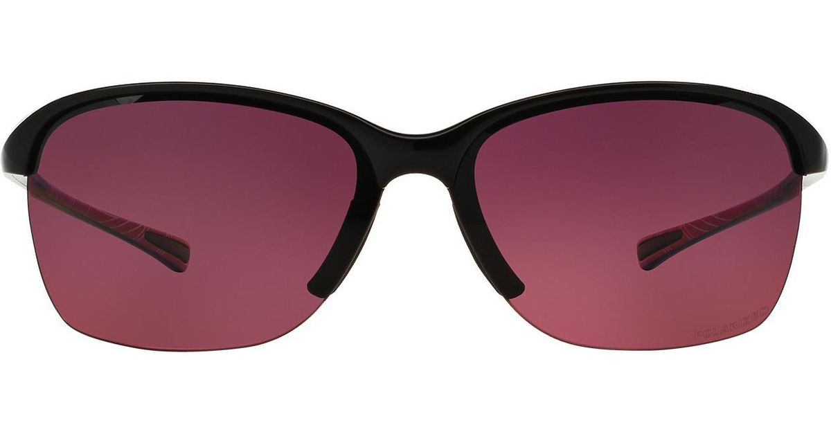 f798552a5d7 Lyst - Oakley Oo9191 Unstoppable