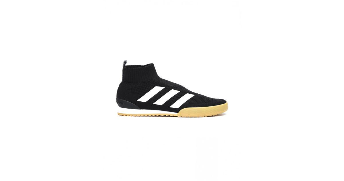 big sale 8dfa9 2c413 Lyst - Gosha Rubchinskiy Adidas Ace 16+ Super Shoes in Black