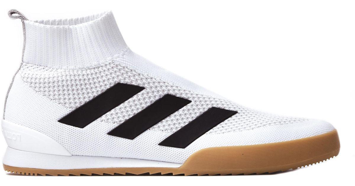 new style 02213 812b4 Gosha Rubchinskiy - White Adidas Ace 16+ Super Shoes for Men - Lyst