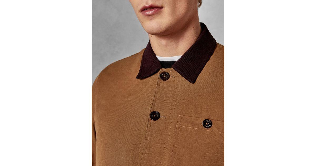 85ff836c0 Ted Baker Multicolor 2-in-1 Workwear Jacket for men