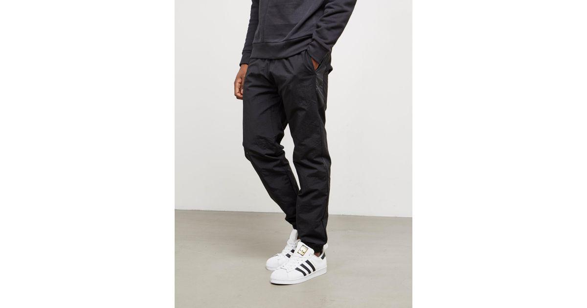 Lyst adidas Originals hombre  90s track pants negro en negro para hombres