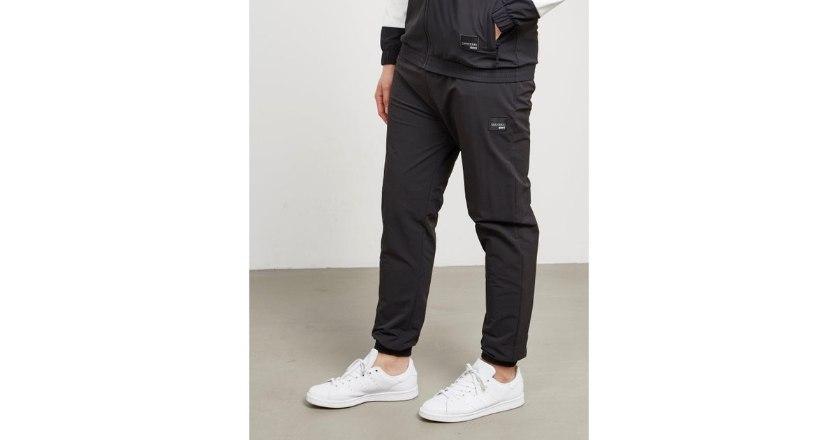 EQT Outline Track Pants | Products | Adidas, Black adidas, Pants