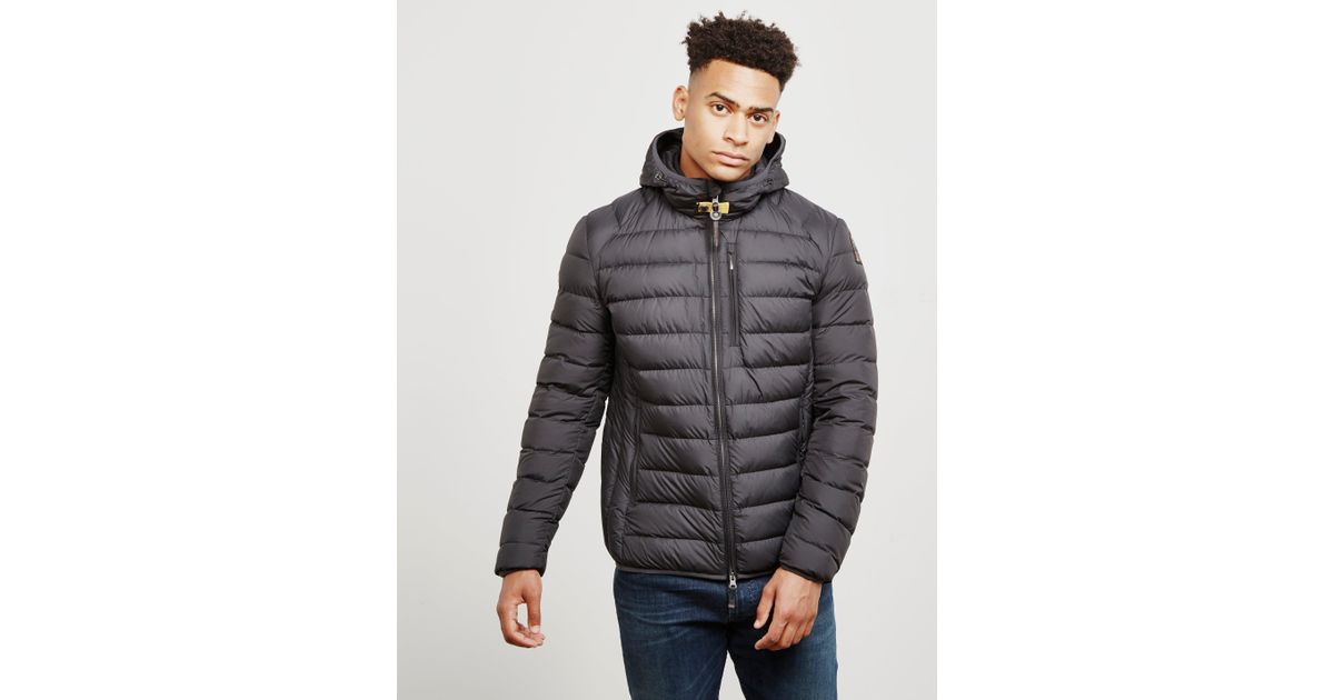 In Men Save Parajumpers For Jacket Minute Mens Last Black zn00XqTBH