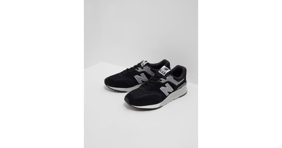 exclusive deals 60% cheap search for original New Balance 997h Black for men