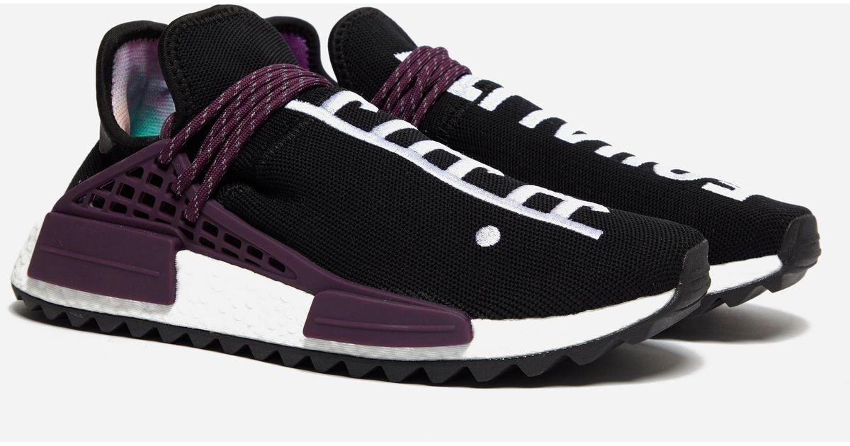 brand new d41fe 34ab6 Adidas Originals - Black Hu Holi Nmd - Lyst