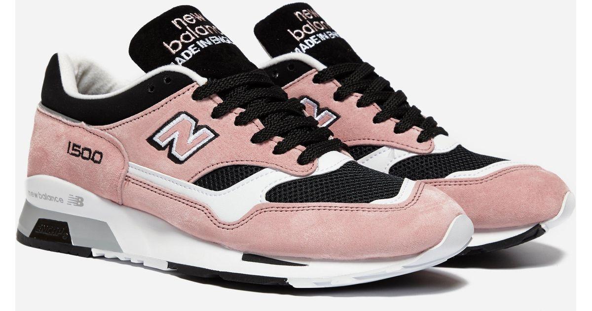 uk availability a7e16 eceb4 New Balance Pink M 1500 Mpk