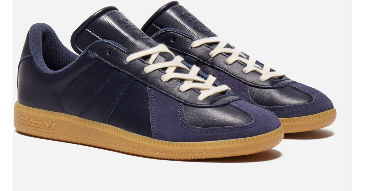 best deals on 6f285 23125 Lyst - adidas Originals Bw Army in Blue for Men