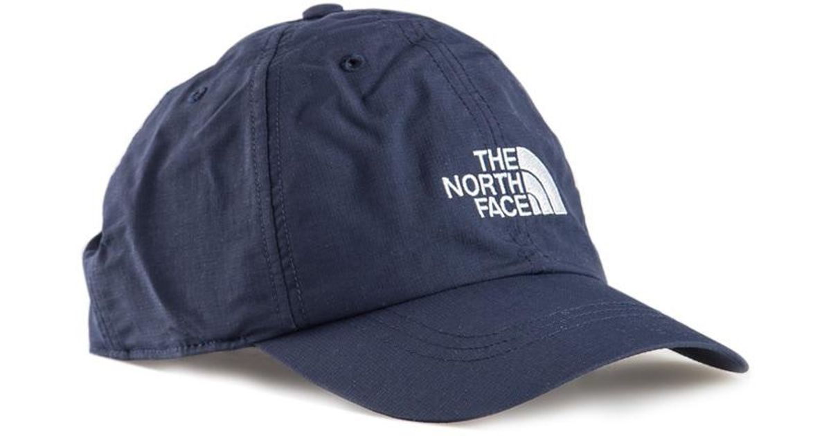 Lyst - The North Face Horizon Hat Urban Navy in Blue for Men 147e0e28b22