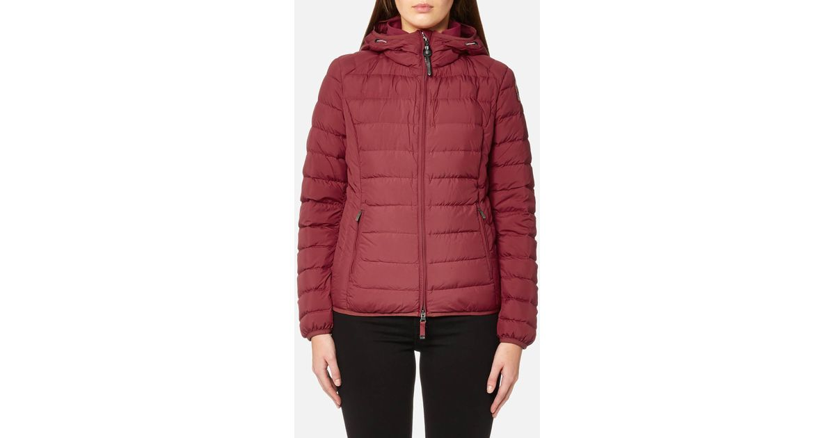 parajumpers super lightweight