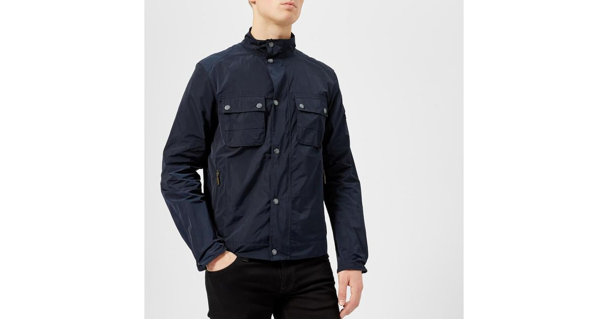 barbour stannington