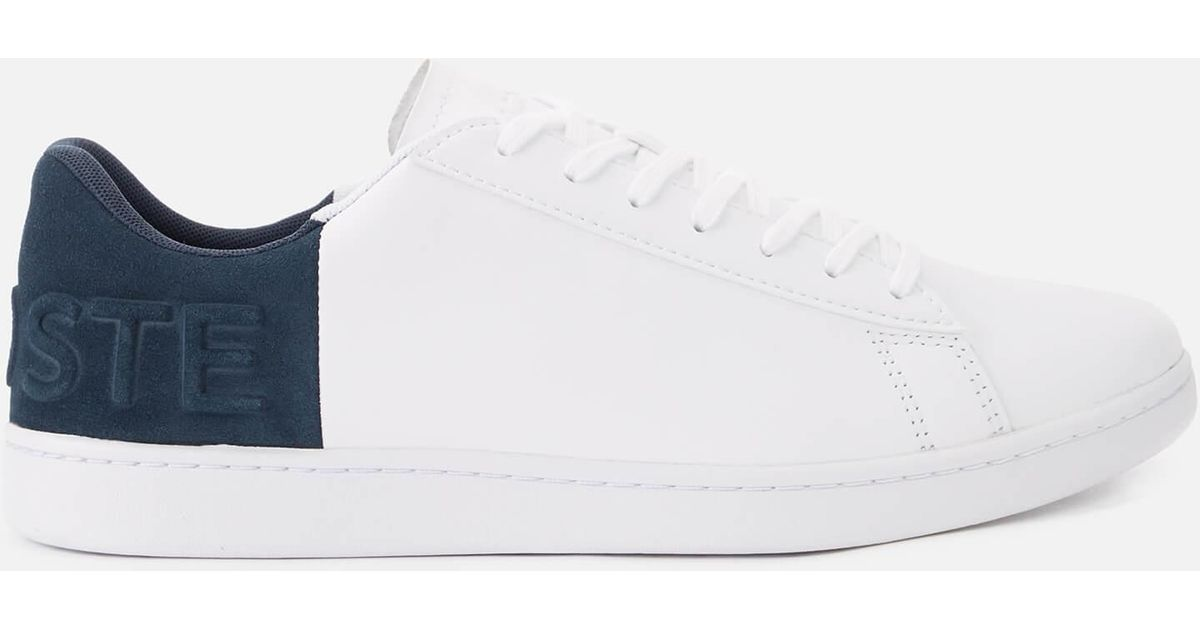 Lacoste Carnaby Evo 318 6 Leather/suede