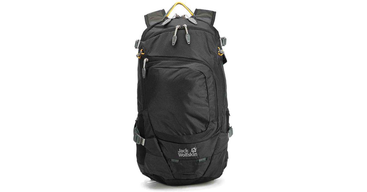 cała kolekcja cała kolekcja sklep z wyprzedażami Jack Wolfskin Multicolor Crosser 18 Backpack