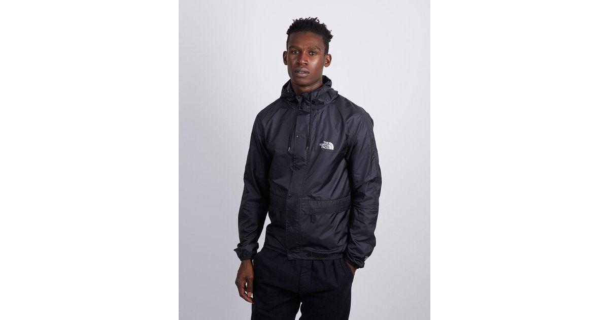 1fbd536ab The North Face - Mountain Jacket 1985 Seasonal Celebration Black for Men -  Lyst