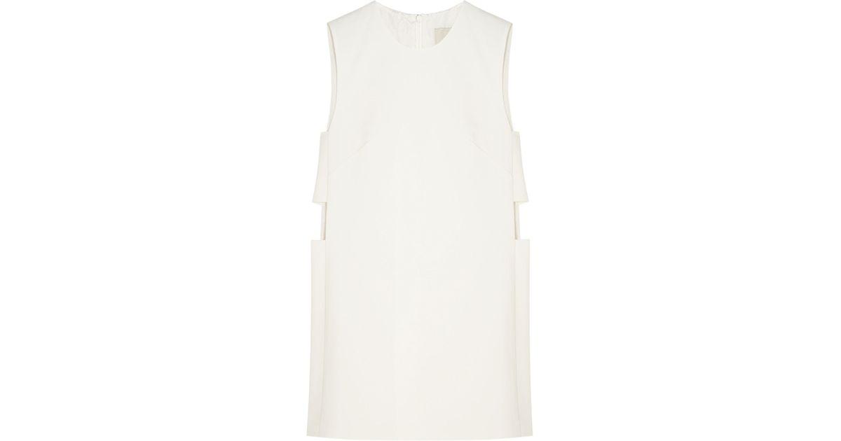 Michelle Mason Woman Cutout Stretch-crepe Dress Black Size 2 Michelle Mason Outlet Low Shipping Fee Sale Fake Shopping Online Cheap Online jT62Zat79