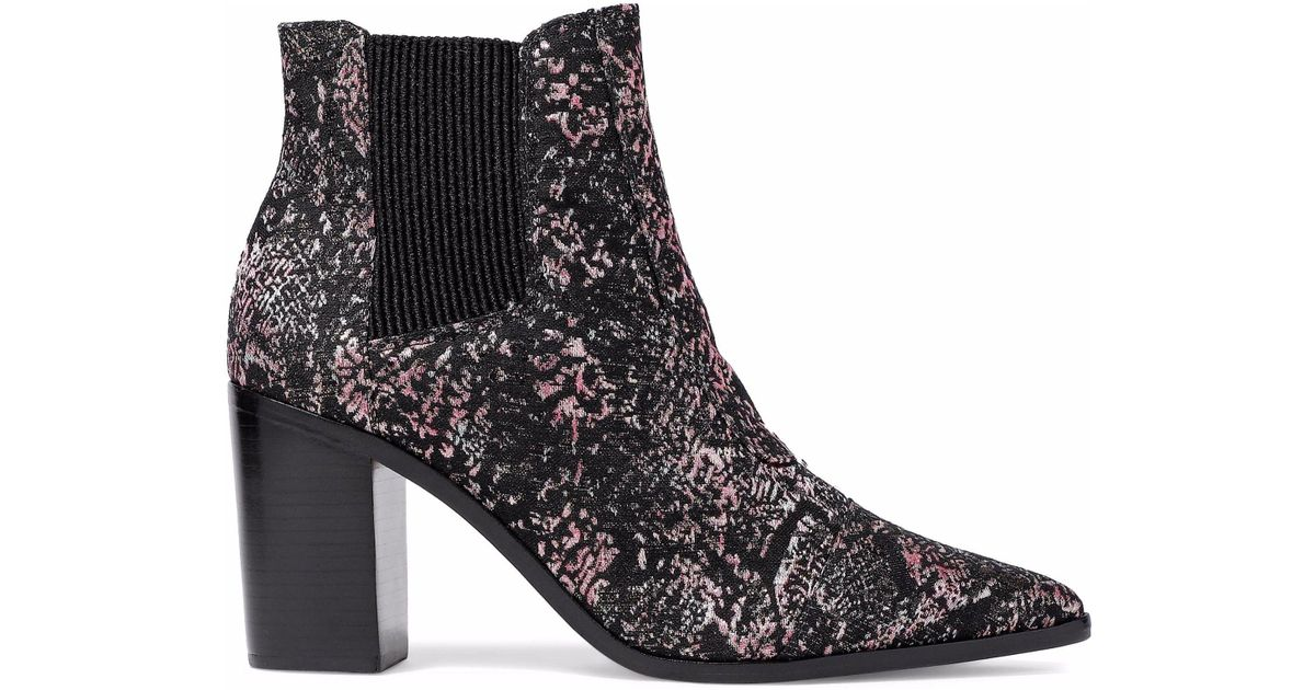 Schutz Metallic Ankle Boots cheapest price cheap online WkeYd