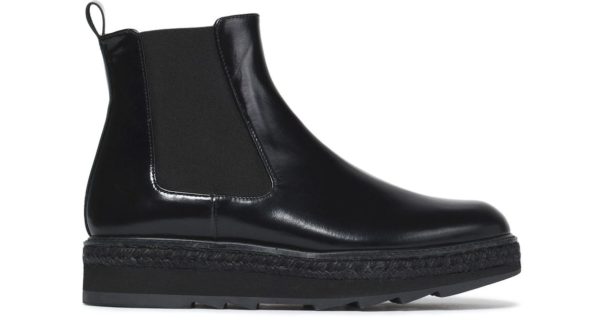 Sale Classic Castaner Leather Ankle Boots Cheap Buy PTTdUOgBt9