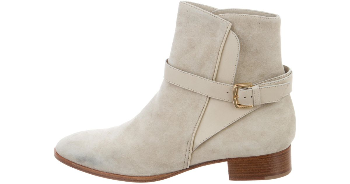 Loro Piana Ankle Boots G7ZgM