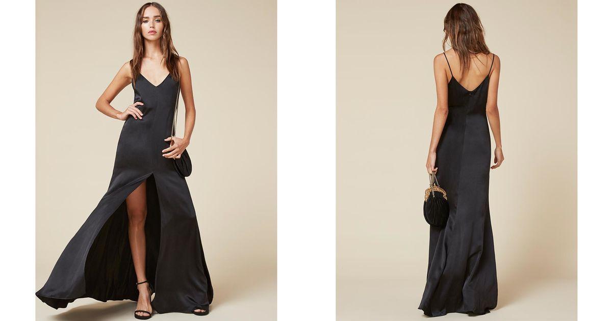 Galerry slip dress adalah