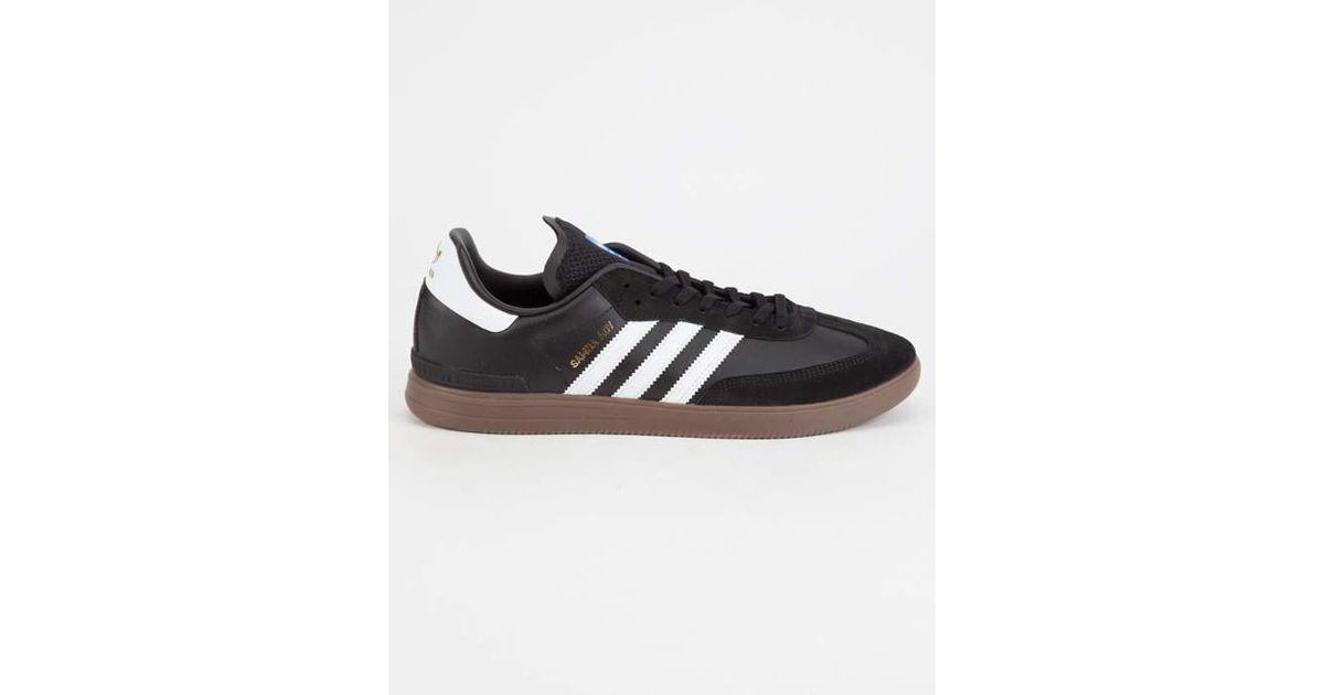 Lyst 19999 Shoes Adidas Samba Adv Shoes en Negro para para Hombres c27a8e3 - hotlink.pw