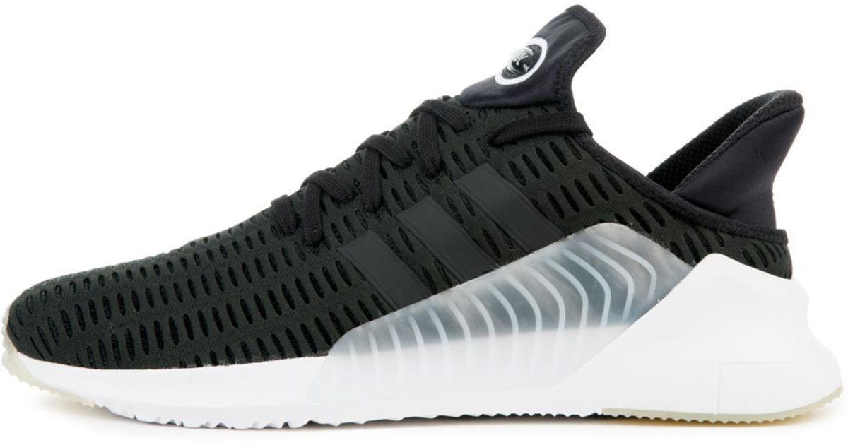 big sale aa904 23cf6 Lyst - adidas Climacool 02 17 Cblack cblack ftwwht Sneakers in Black for Men