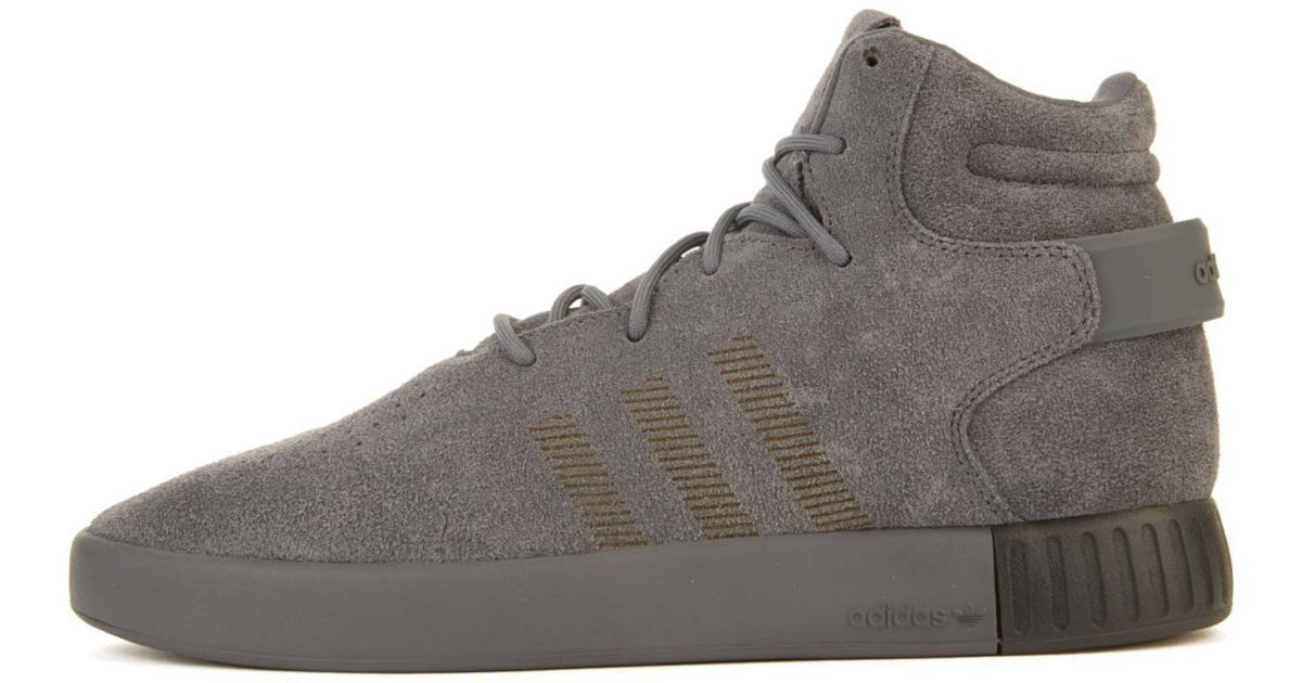 competitive price 08e91 3b800 Adidas Multicolor Tubular Invader Onix/onix/black Sneakers for men