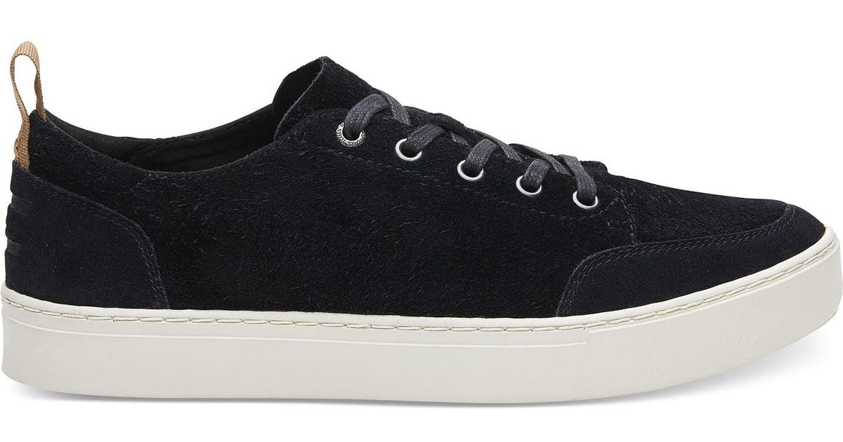 944ff0d585e Lyst - TOMS Landen Sneaker in Black for Men