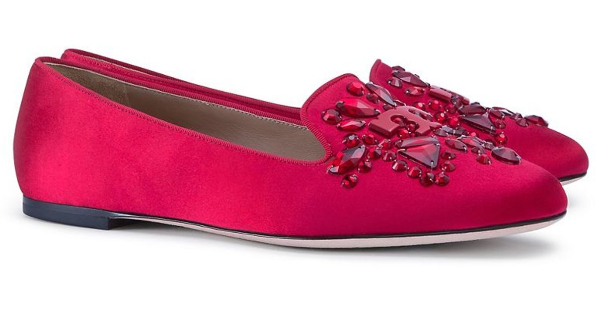 9fedef8d266 Lyst - Tory Burch Delphine Loafer