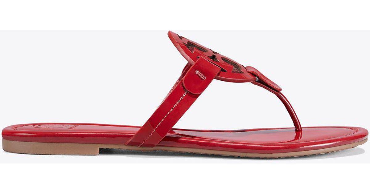 8916d524957 Tory Burch Miller Sandal