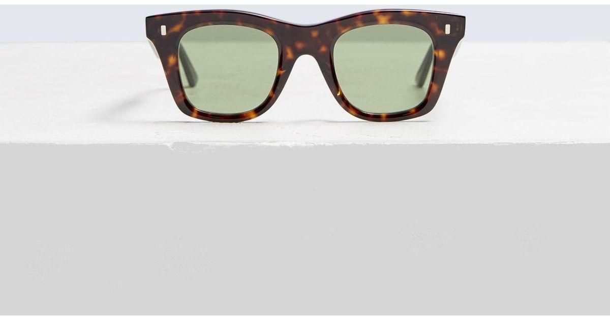 b4f309f23c84 Céline Classic Square Sunglasses - Lyst