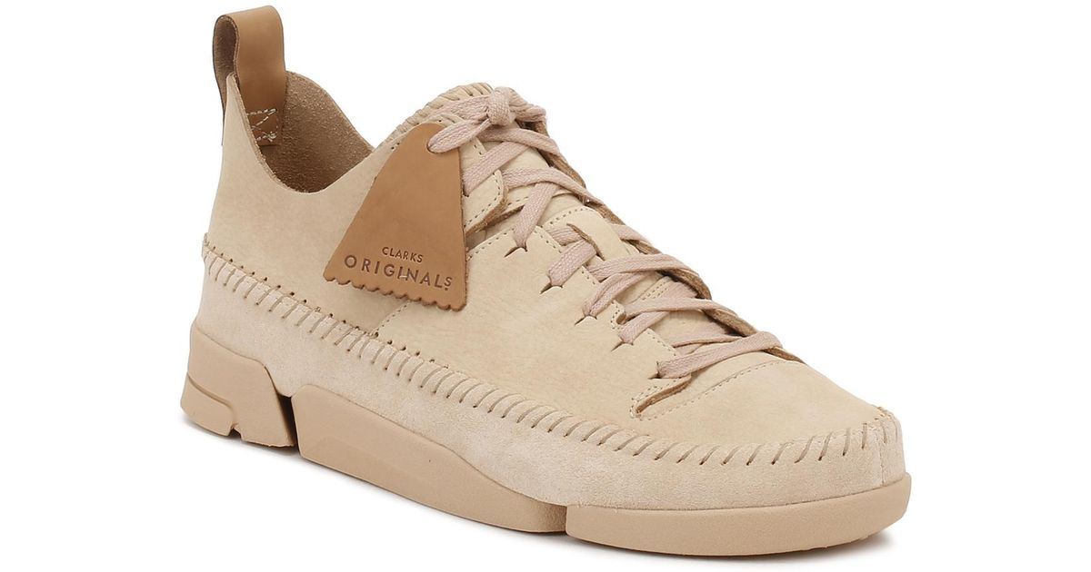 Clarks Damen Trigenic Flex Sneaker Low top