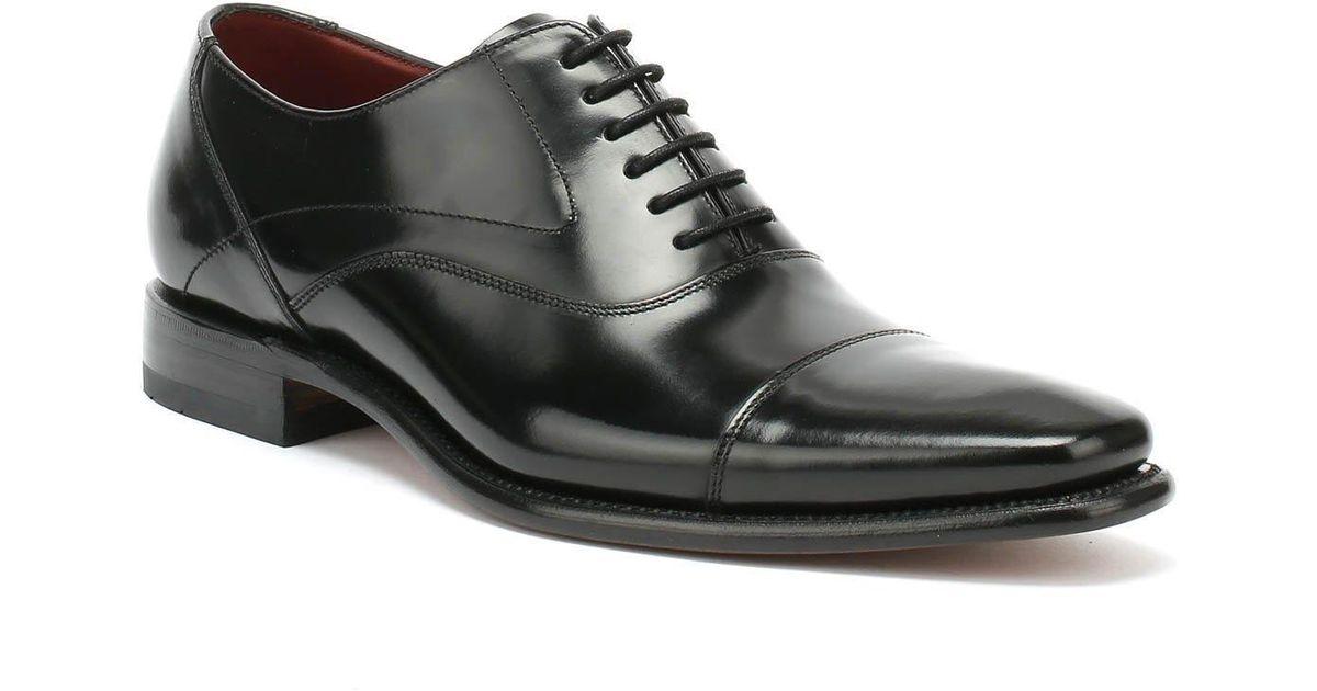 loake sharp shoes