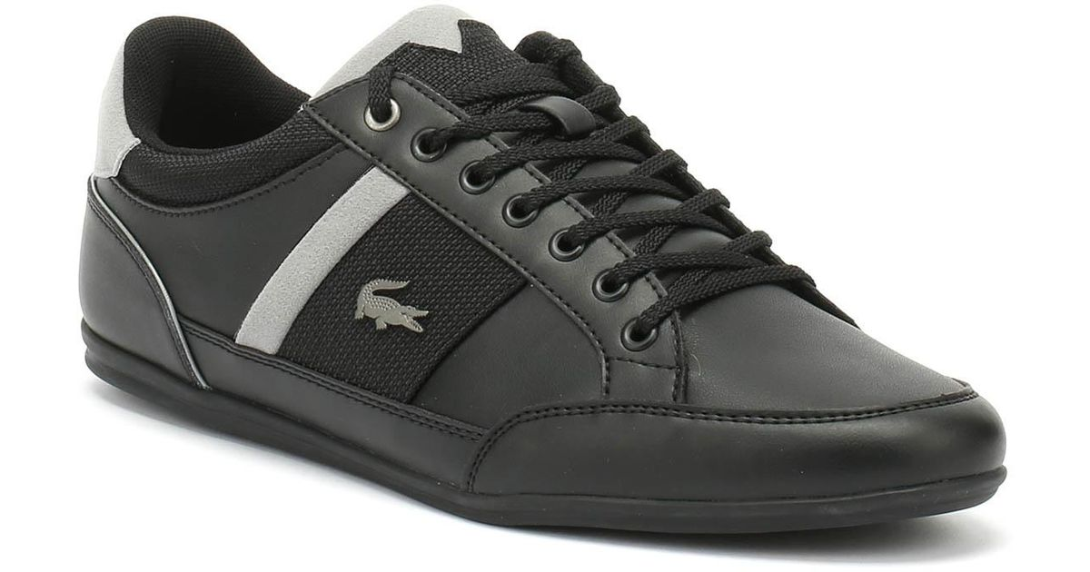 Lacoste Leather Chaymon 318 1 Mens
