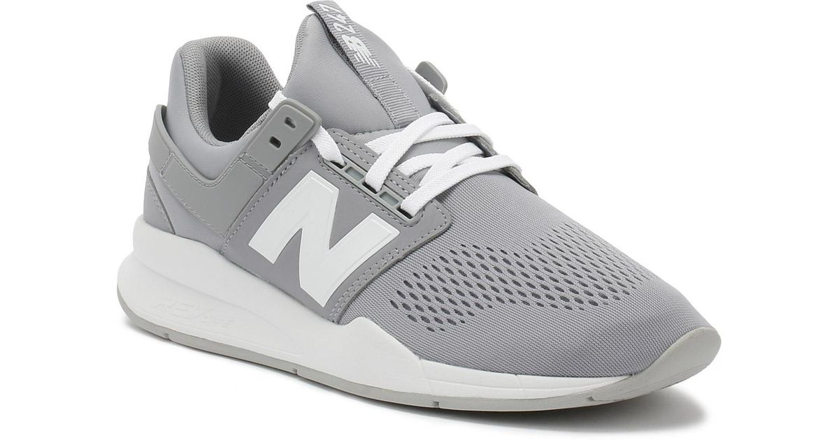 New Balance 247 Sport First Look | Sneakers, trainers