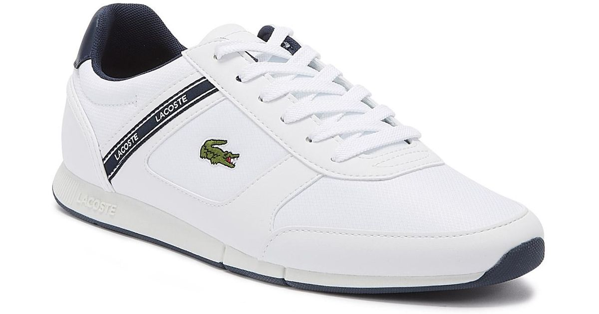 Menerva Sport Trainers in White