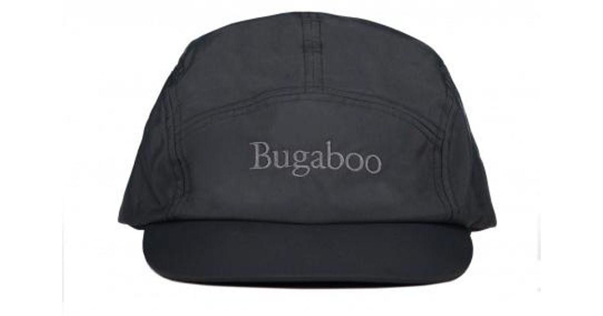 Lyst - Columbia Bugaboo Interchange Hat in Black for Men 588245a6471