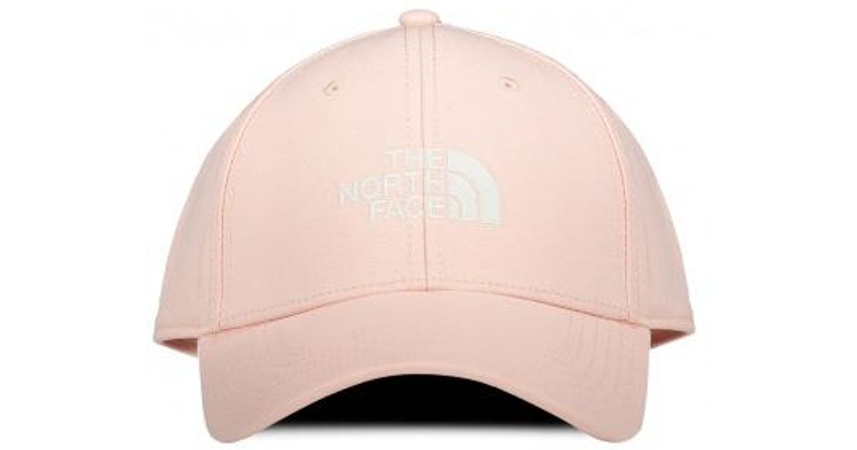 43a2af93b43 Lyst - The North Face 66 Classic Hat in Pink for Men