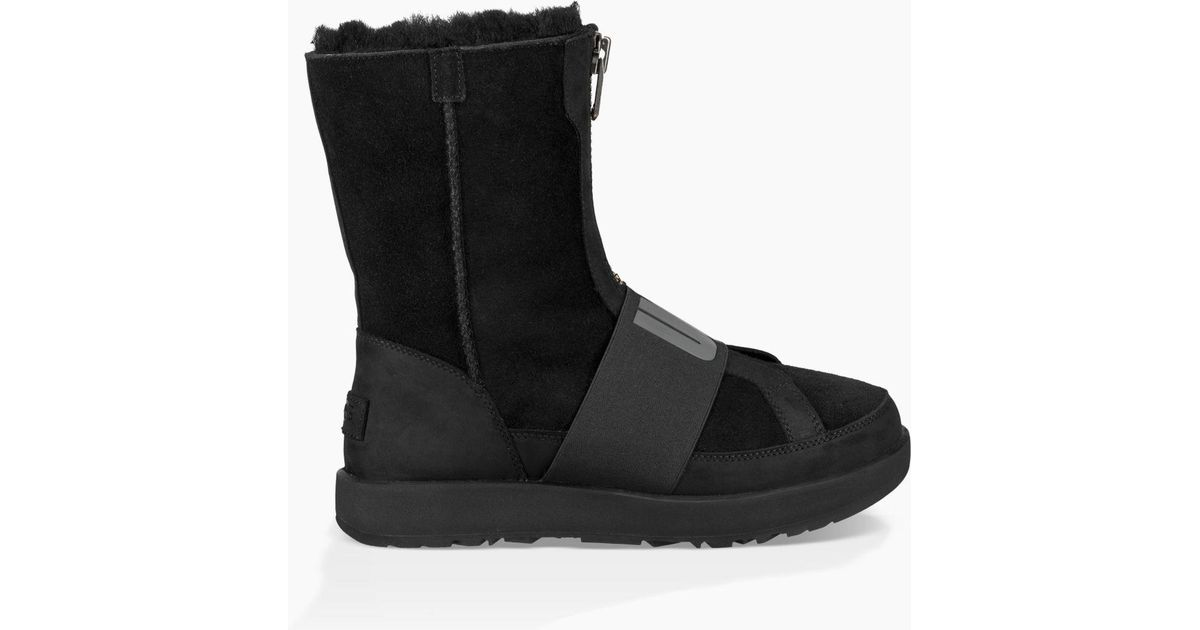ac3ee3cd15b Ugg Black Conness Waterproof Boot Conness Waterproof Boot