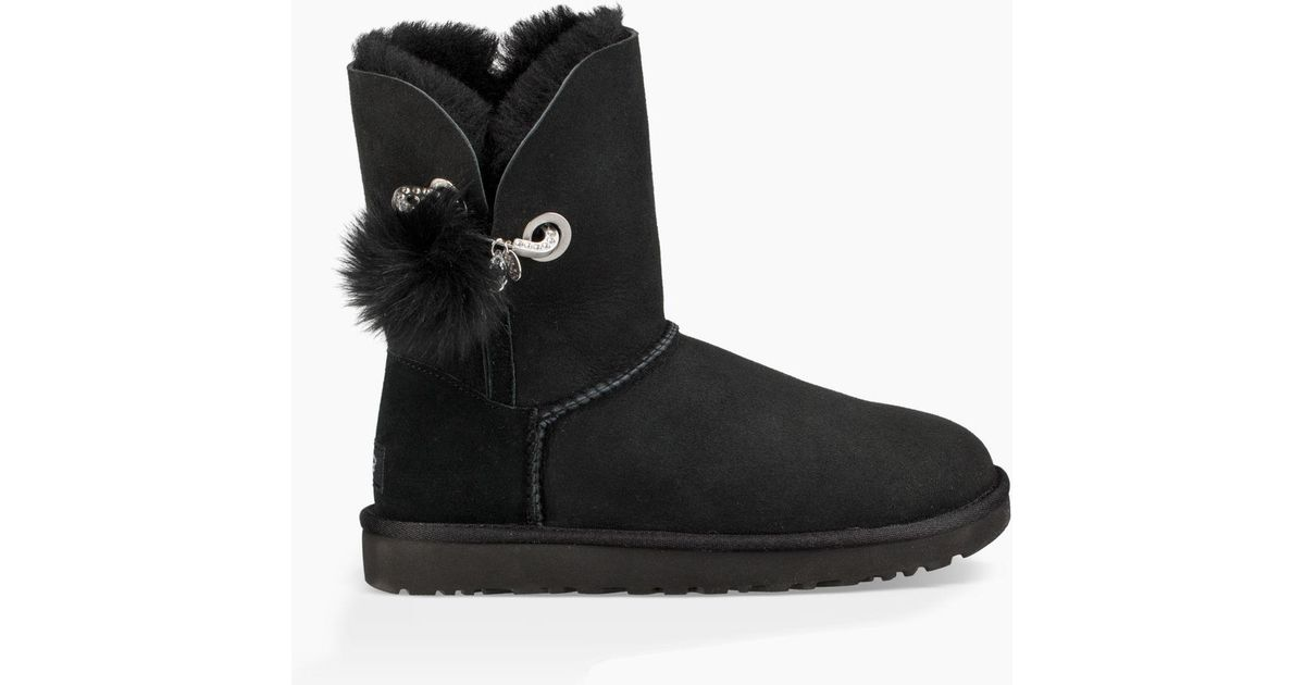 567dd521567 Ugg Black Women's Share This Product Irina Boot