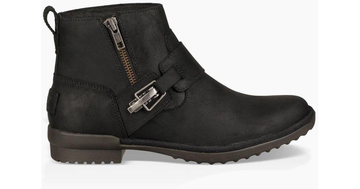 a3d62c42959 Ugg Black Cheyne Boot Cheyne Boot