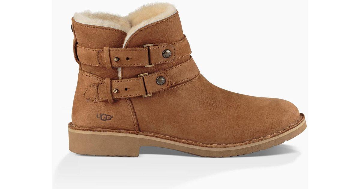 d5594058cde Ugg Brown Women's Aliso Boot